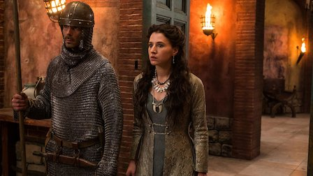 The Last Kingdom | Netflix Official Site