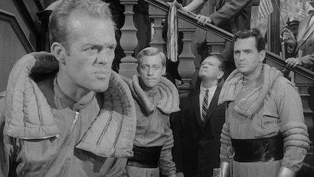 The Twilight Zone (Original Series) | Netflix