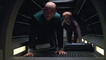 Star Trek: Voyager | Netflix