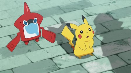 Pokémon the Series: Sun & Moon | Netflix