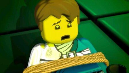 LEGO Ninjago: Masters of Spinjitzu | Netflix