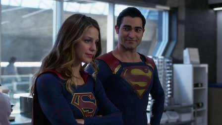 Supergirl | Netflix