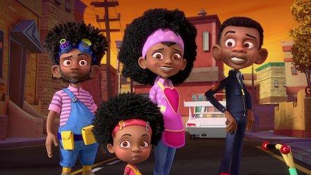 Motown Magic | Netflix Official Site