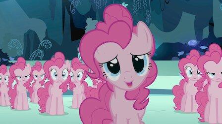 My Little Pony: Friendship Is Magic | Netflix