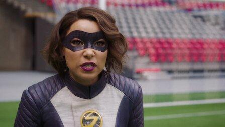 The Flash   Netflix