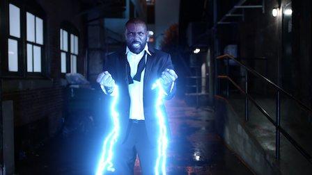 Black Lightning   Netflix