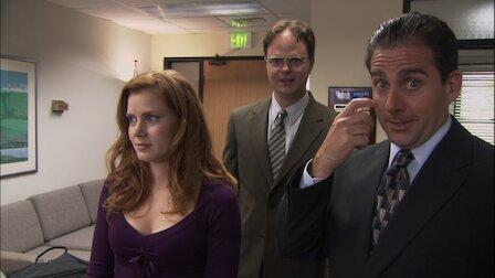 The Office (U S )   Netflix
