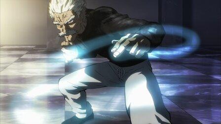 One-Punch Man | Netflix
