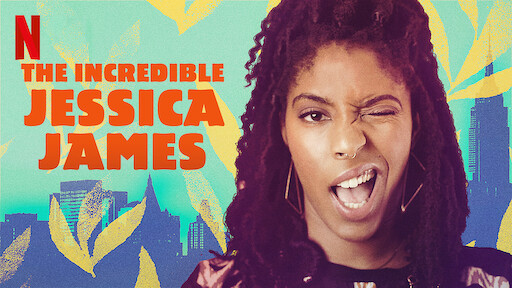 watch the incredible jessica james free online