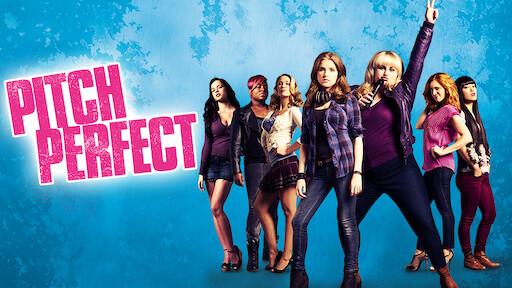 Pitch Perfect 2 Netflix