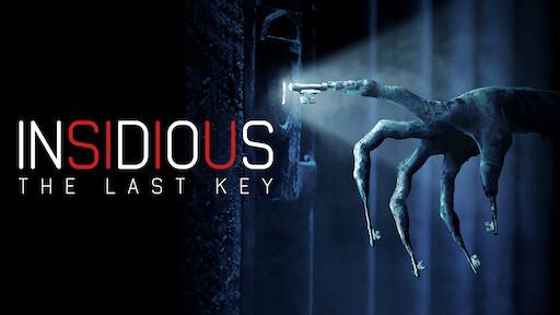 Insidious: Chapter 2 | horror movies on Netflix