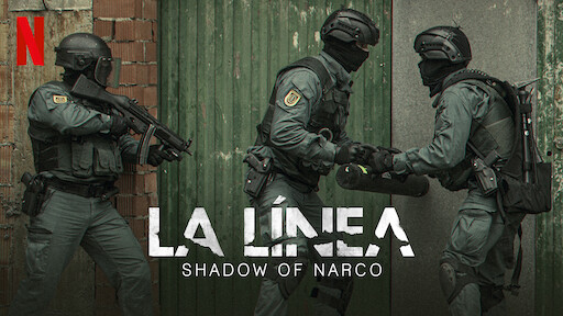 La Linea: Shadow of Narco release date