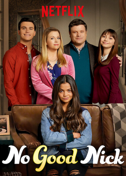 No Good Nick on Netflix USA