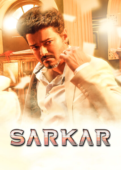 Sarkar on Netflix USA