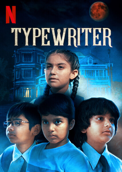 Typewriter on Netflix USA