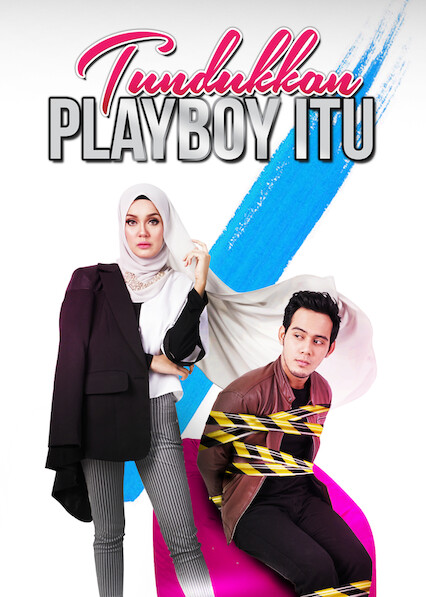 Tundukkan Playboy Itu