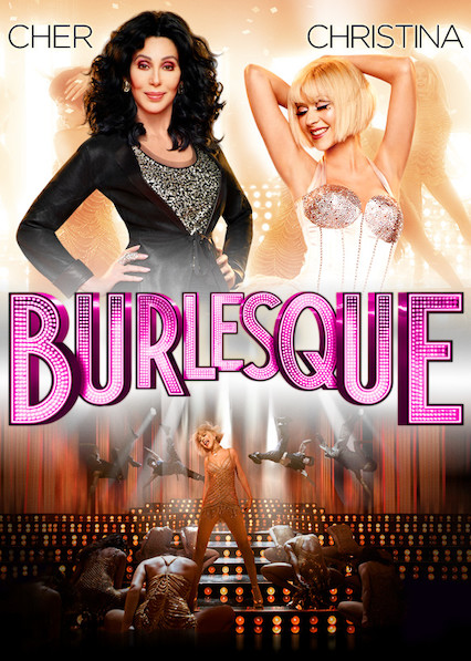 Burlesque on Netflix USA
