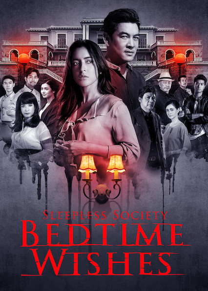 Sleepless Society: Bedtime Wishes on Netflix USA