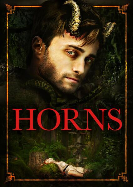 Horns on Netflix USA