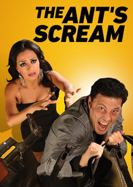 The Ant's Scream