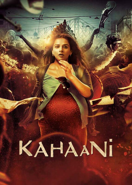 Kahaani on Netflix USA