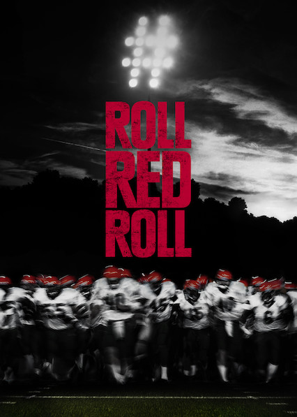 Roll Red Roll on Netflix USA