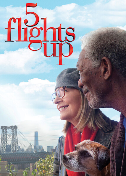 5 Flights Up on Netflix USA