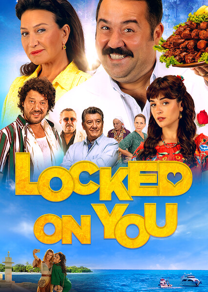 Locked on You on Netflix USA