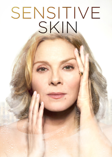 Sensitive Skin on Netflix USA