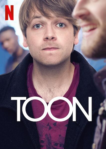 Toon on Netflix USA