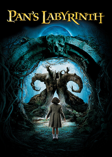Pan's Labyrinth on Netflix USA