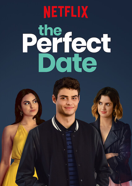 The Perfect Date on Netflix USA