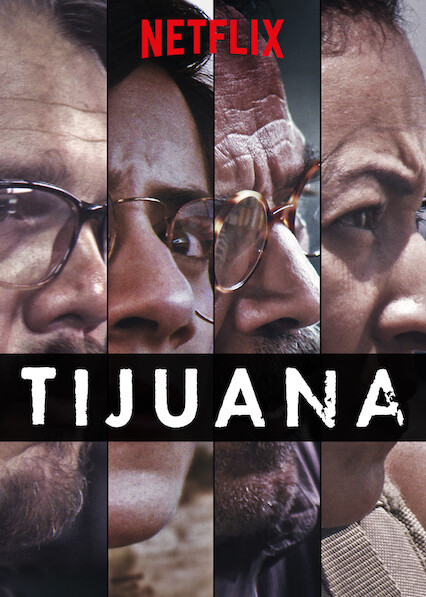 Tijuana on Netflix USA