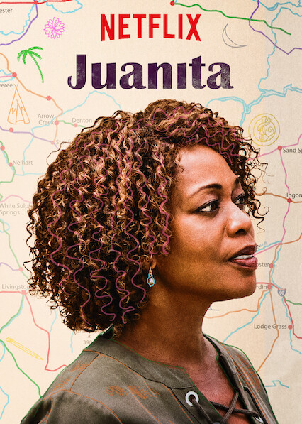 Juanita on Netflix USA