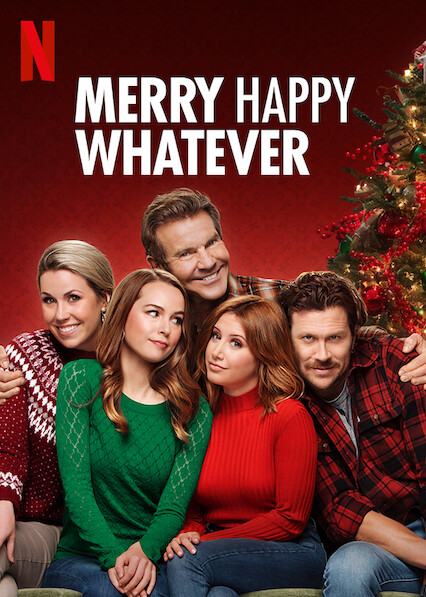 Merry Happy Whatever on Netflix USA