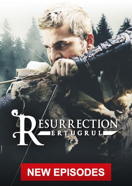 Resurrection: Ertugrul on Netflix USA