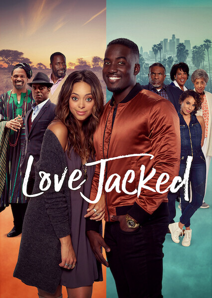 Love Jacked on Netflix USA