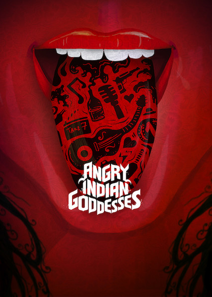 Angry Indian Goddesses