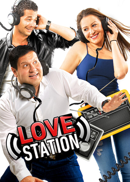 Love Station on Netflix USA