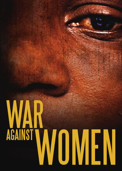 War Against Women on Netflix USA