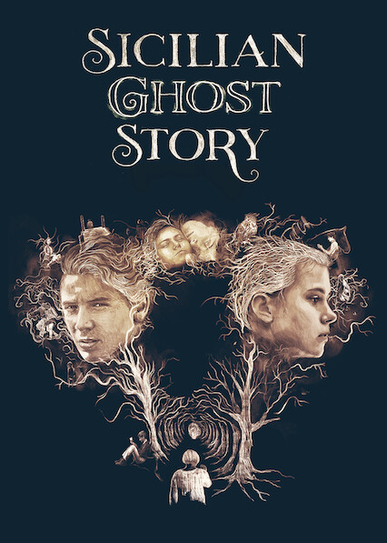 Sicilian Ghost Story on Netflix USA