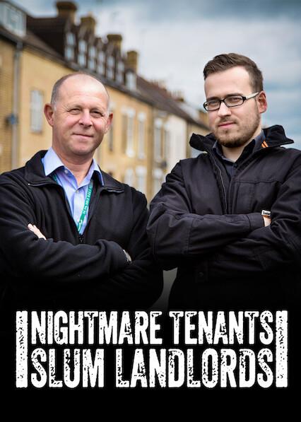 Nightmare Tenants, Slum Landlords on Netflix USA