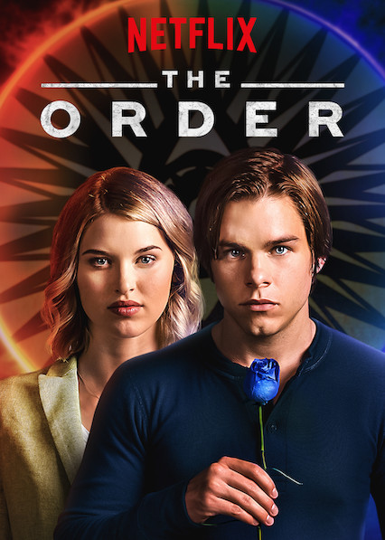 The Order on Netflix USA