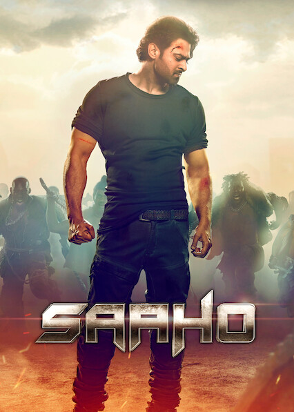 Saaho on Netflix USA