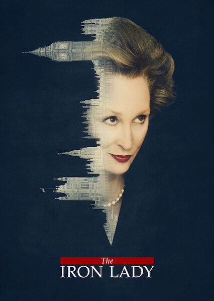 The Iron Lady on Netflix USA