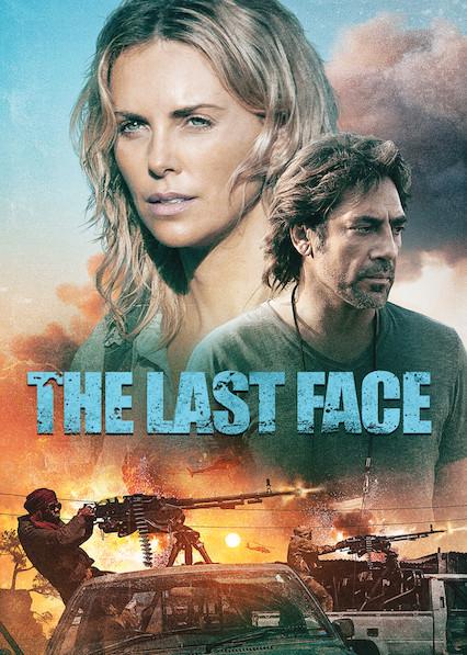 The Last Face on Netflix USA