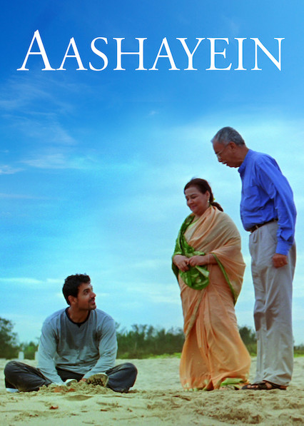 Aashayein on Netflix USA