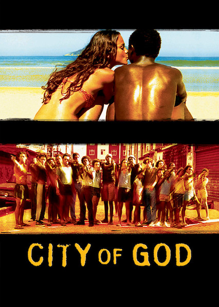 City of God on Netflix USA