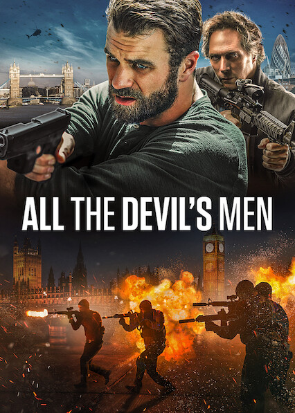 All the Devil's Men on Netflix USA
