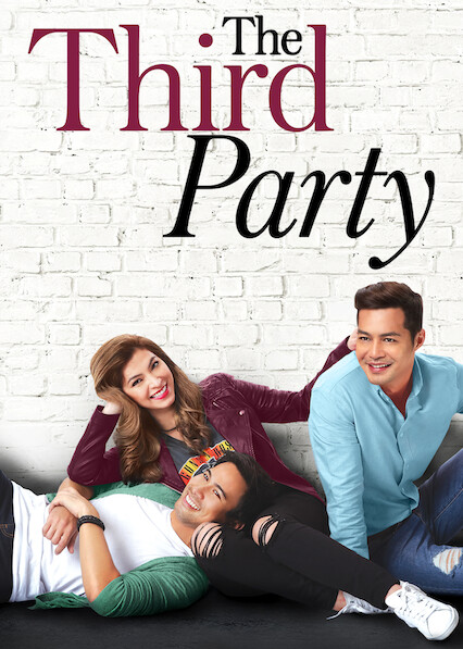The Third Party on Netflix USA